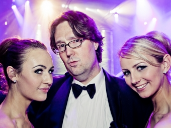 ADCN Awards Afterparty 2010 –  Reclame, nu in de reclame