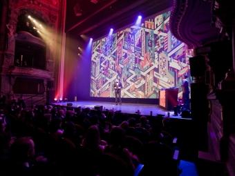 ADCN Awards 2010 – Reclame, nu in de reclame