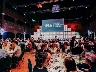 Dutch Interactive Awards 2018