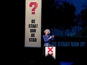 De Staat Van De Stad 2013