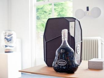 Hennessy XO By Arik Levy