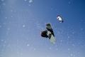 Kitesurf Tricks Near Dakhla