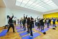 Phygital Yoga
