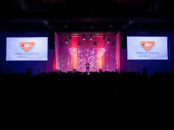 Staatsloterij <br>Awardshow 2013
