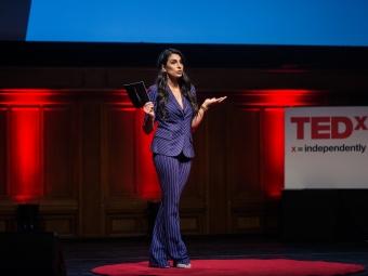 TEDxAmsterdamWomen 2017