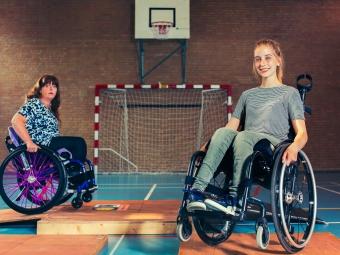 Team Sportservice Nederland