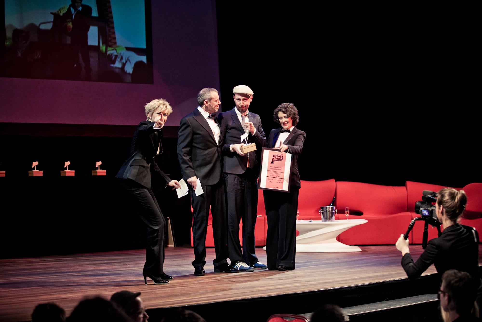 Zee Cinema Award Den Haag 119