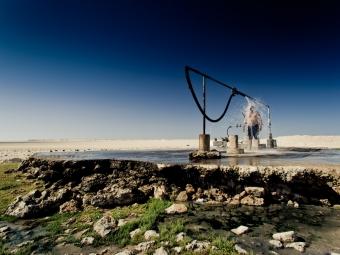 Western Sahara 2011