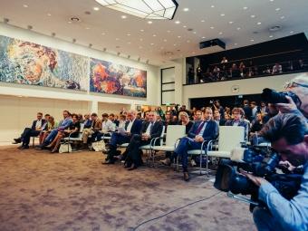 Persconferentie Klimaatakkoord