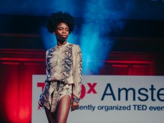 TEDxAmsterdamWomen 2018